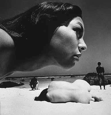 Japon 1945-1975 . Un renouveau photographique