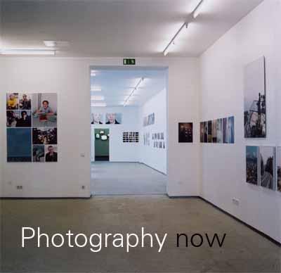Neue Fotografie in Berlin // New photography in Berlin