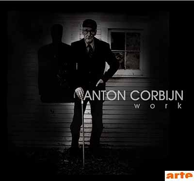 Why are you creative? Anton Corbijn, Fotograf