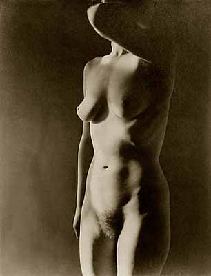 Flesh Tones: 100 Years of the Nude