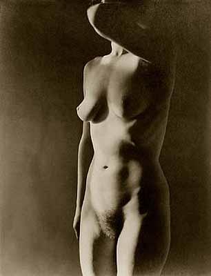 Flesh Tones: 100 Years of the Nude