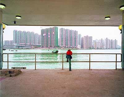 Urbane Räume - Europäischer Architekturfotografie-Preis 2003