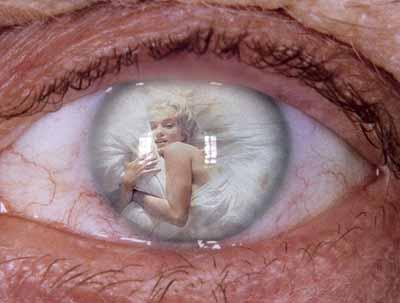Famous Eyes