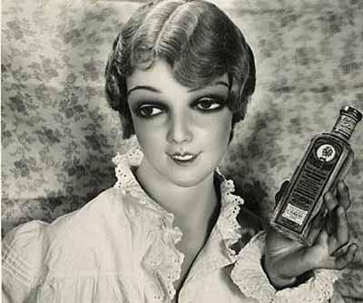 Komol 1932 © Ellen Auerbach