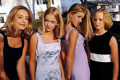 Il circolo delle ragazze