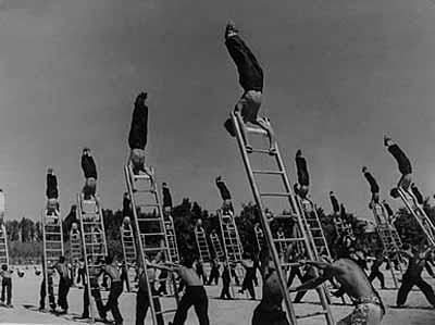 fotografie 1925 - 1945