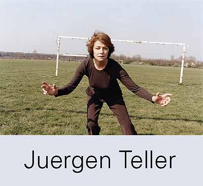 In Conversation with Juergen Teller