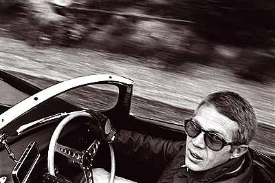 The Legends . Steve McQueen & The Jazz Legends