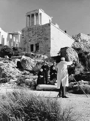 Greek Photographs of the 20th century