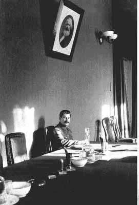 Shooting Stalin. Die wunderbaren Jahre des Photographen James Abbe (1883-1973)