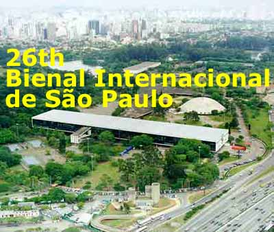 26th Bienal Internacional de São Paulo