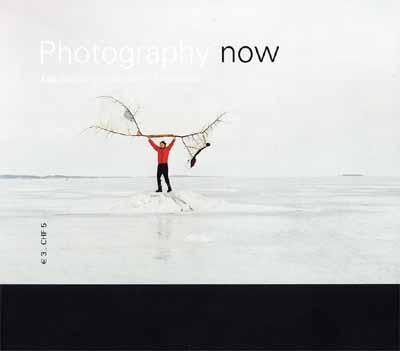 Photography now 4.04 Oktober, November, Dezember