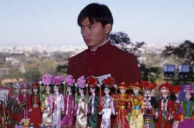 Guangzhou Photo Biennial 2005