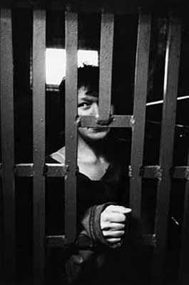 Women in jail