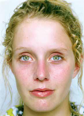 Annaleen Louwes, Kreuger, 2004, gelatin-silver print 120 x 100 cm, 1/6