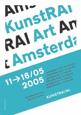 KunstRAI 2005