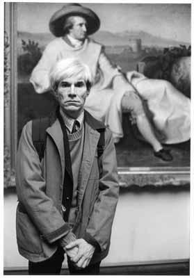 Künstlerportraits 1968-2004