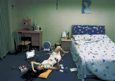 Shanghai Families