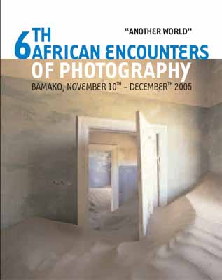 6th African Photography Encounters in Bamako