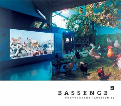 Bassenge Photography Auction 86