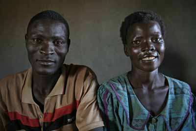 Petros Village, Malawi, 2006