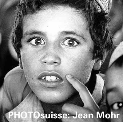 PHOTOsuisse: Jean Mohr