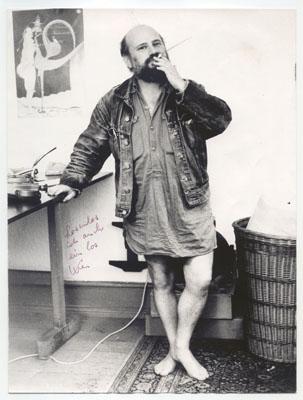Kurt Kren
