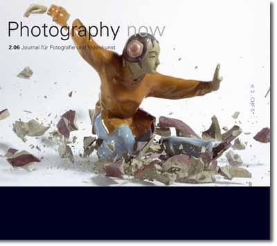 Photography now 2.06:  april/mai/juni 2006