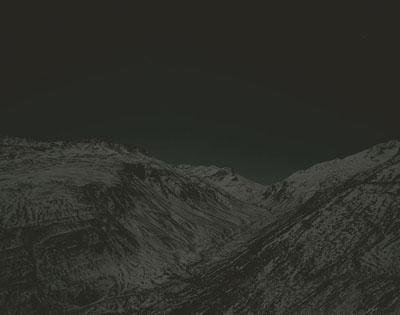 Stille Berge