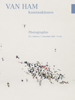 Auction Photographie