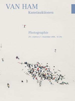Auction Photographie