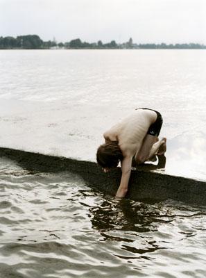 Gute Aussichten. Junge deutsche Fotografie 2006/2007