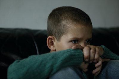 """Achim Lippoth, """"Moonshadow"""", veröffentlicht in: Kids Wear #23"""