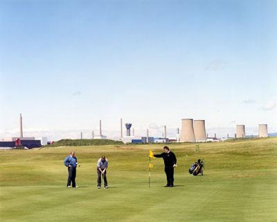 Sellafield, Grande Bretagne, 2005, series