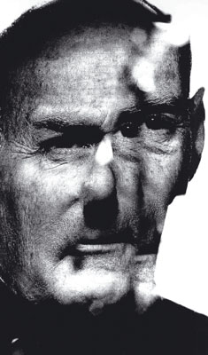 Homage to Irving Penn
