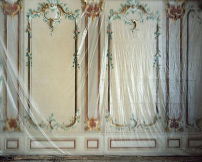 STATUS #05, 2005, C-Print / Diasec, 157 x 195,5 cm