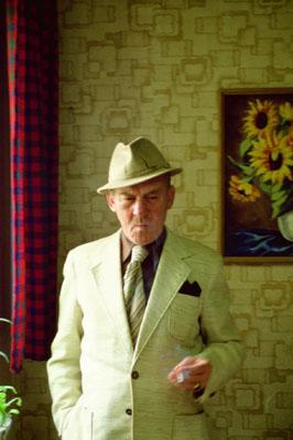 Martin Mlecko, aus der Serie