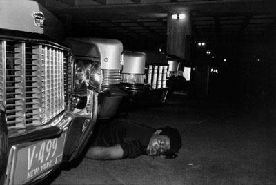 © Leonard Freed / Magnum Photos