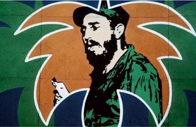Clamor, grito y amor Cuba 1963-2007