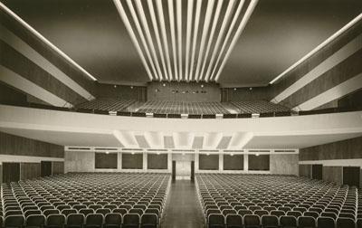 Kino als Ort: Fotowerkstätte Hugo Schmölz