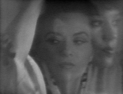 Peter Weibel, Switcher Sex film still, 1972