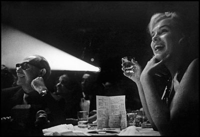 Marilyn Monroe, Reno, Nevada, USA, 1960© Elliott Erwitt / Magnum Photos / Agentur Focus