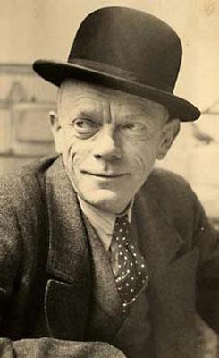 Karl Valentin. Filmpionier und Medienhandwerker