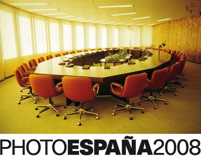 Campus PHotoEspaña Comunidad de Madrid