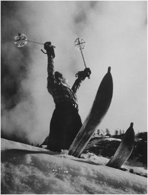 Val d'Isére 1937