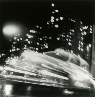 New York, 1974 © Neil Libbert
