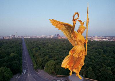 Berlin jetzt now