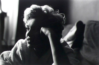 © Elliott Erwitt, 'Marilyn Monroe, 1956' / HackelBury Fine Art, London