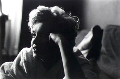 © Elliott Erwitt, 'Marilyn Monroe, 1956' / HackelBury Fine Art, London