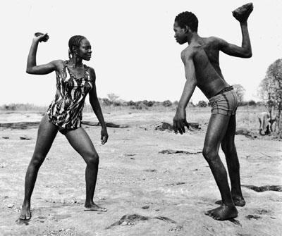 Dolce Vita Africana